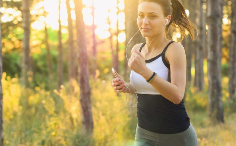 Ruch to zdrowie! Prawie każdy w swoim życiu …